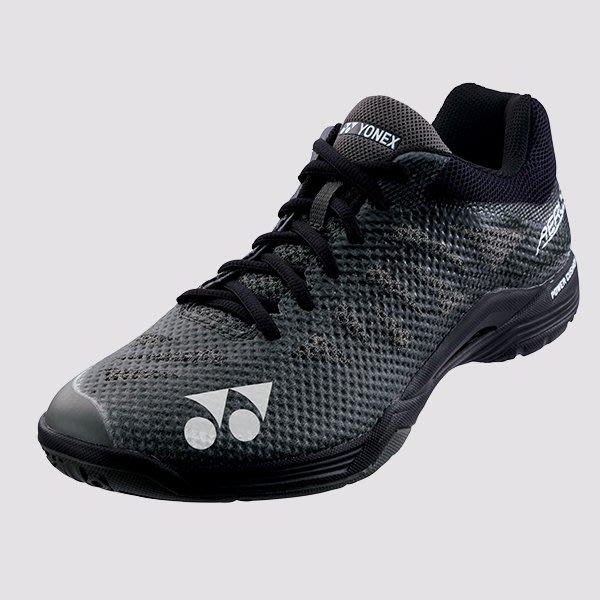 [健康羽球館] YONEX(YY) 頂級羽球鞋 SHB A3M (黑/藍2色) (買球拍先試打 來店參觀可議價)