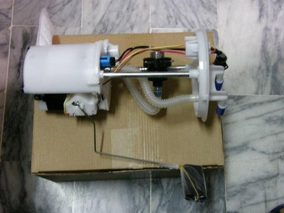 正廠 福特 FIESTA 汽油幫浦總成 電動幫浦總成 浮筒 浮桶 (總成件) 其它前保桿,葉子板,後保桿 歡迎詢問