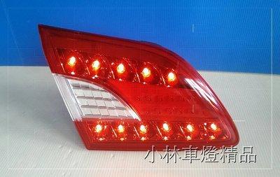 【小林車燈精品】勁爆上市 SUPER SENTRA 2014 尾燈 內側 後蓋尾燈 後燈 後霧燈 LED 特價中
