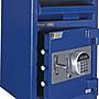 EURO SAFE 進口投入式賣場專用保險箱 @堅固...