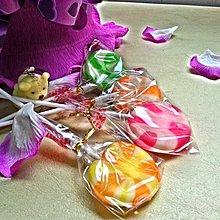 ☆命中注定☆繽紛水果棒棒糖,喜糖,婚禮小物,棉花糖(百份贈姓名貼花籃).喜糖,婚禮小物,筷架,棉花糖,二次進場,工商禮品,生日禮,畢業禮,情人節