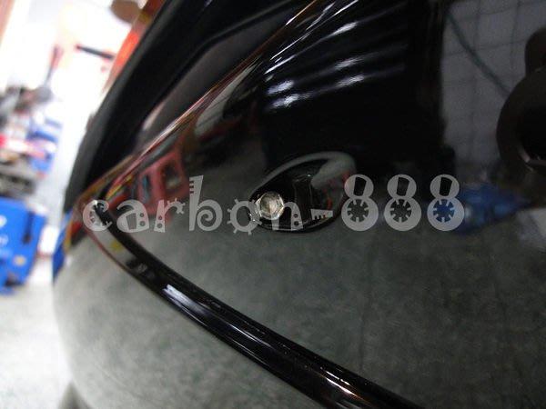 ~carbon_888~POSH PK7 64鈦合金勁戰 新勁戰 RSZ 方向燈殼 螺絲