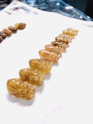 銅鈦晶貔貅10隻不拆賣