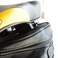 DAHON  精品原廠座墊包 TOPEAK 可參考   藍色 / 紅色 / 橘色 老田單車