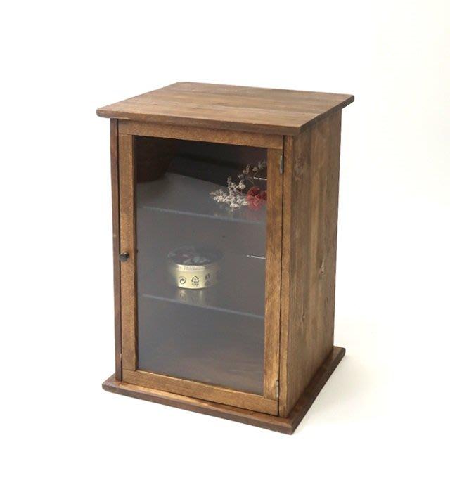 《齊洛瓦鄉村風雜貨》日本zakka雜貨 三層小廚櫃 桌上收納櫃 木質收納櫃 桌上擺放櫃子 萬用收納櫃子