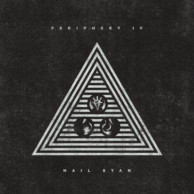 第四章: 撒旦萬歲(進口版) Periphery IV: Hail Stan / 無邊幾何樂團-19075936262