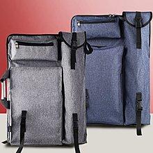 美術生畫包 素描工具套裝 全套畫袋 4K裝畫板袋子 畫畫 藝考寫生 畫具 多功能收納 畫架大容量專用包繪畫初學者背包