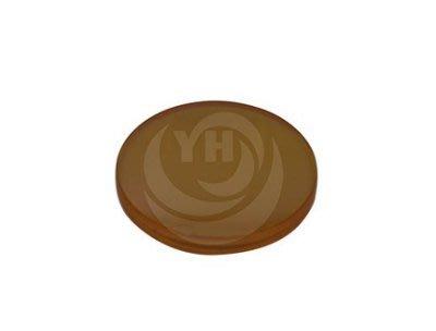 ψ20 焦距63.5mm(美國鍍膜) 雷射切割機配件/聚焦鏡/CO2聚焦鏡-耀鋐科技