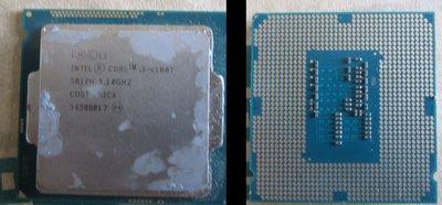 i3 4160t 省電版 (1150腳位 CPU)