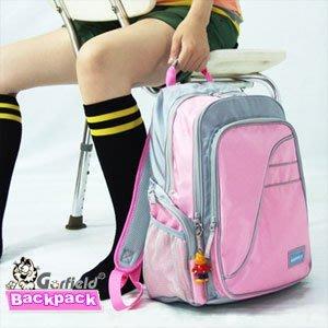 【Garfield 加菲貓】時尚休閒後背包.包包 P043-GAR1429【推薦+】