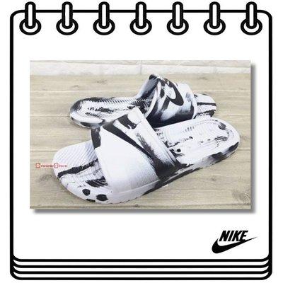 【Drawer】2019新款 NIKE KAWA SHOWER SLIDE 防水拖鞋 運動拖鞋 無海棉 拖鞋 防水