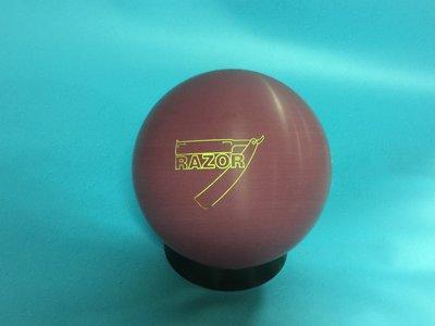 美國進口保齡球HAMMER品牌,飛碟球選手熱愛球種 11 12磅