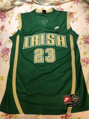 Nike Lebron James high school jersey (2003)