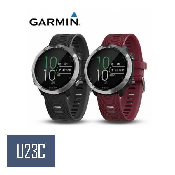 『嘉義U23C開發票』GARMIN Forerunner 645M GPS智慧心率音樂錶