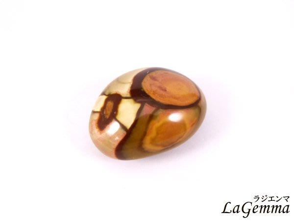 【寶峻水晶】馬達加斯加美麗多彩花碧玉/SPA按摩石/碎石/卵石Polychrome Jasper,GR-602放鬆和平靜