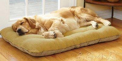 狗窩可拆洗冬加厚泰迪寵物窩 尚美優品