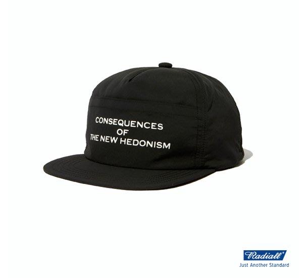 GOODFORIT / 日本Radiall HEDONISM CAMP CAP