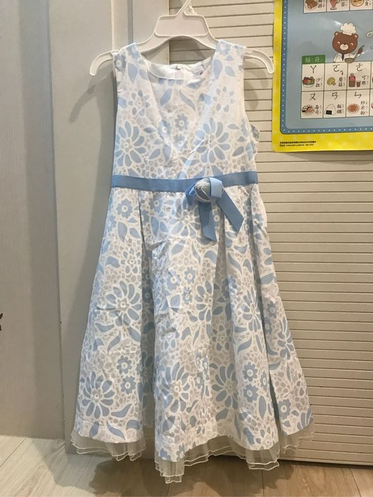 安妮公主氣質小洋裝