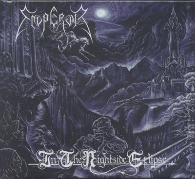 Emperor - In The Nightside Eclipse (2CD)
