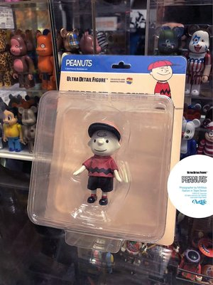 ArtLife @ MEDICOM UDF PEANUTS VINTAGE Charlie Brown 查理布朗