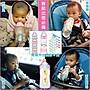 ❤第一寶寶拋棄式奶瓶 增加替換餐數❤1寬口奶嘴+封蓋組(刻度奶瓶蓋+奶嘴環+黃底蓋)   [標準小口徑轉接器+黃底蓋]