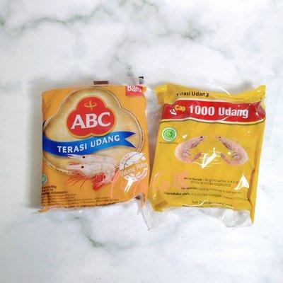 YOYO[ID] ? 印尼 ABC 蝦膏 調味蝦塊