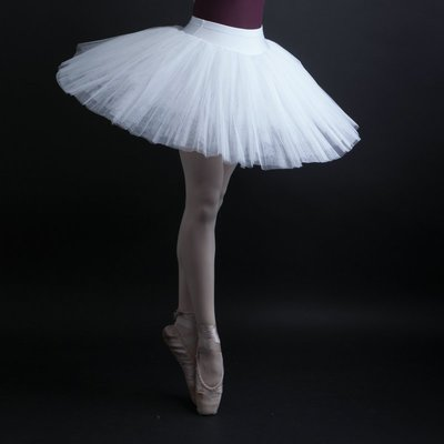 【職業裝】LS7597*舞宴成人兒童專業粉色芭蕾舞裙演出服練功裙TUTU紗裙芭蕾舞蹈服