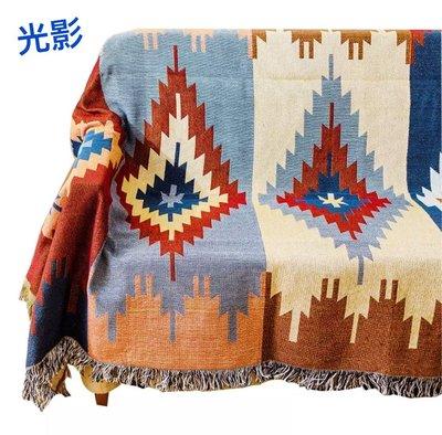 雙面 編織墊 編織毯 民族風 地墊 地毯 露營 蓋毯 佈置 沙發巾 帳篷內墊 裝飾 民族風 壁毯 椅毯