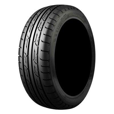 【FK輪胎】NANKANG南港 ECO-2  225-45-17