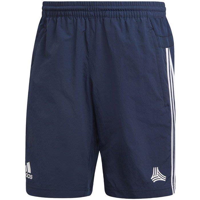 【豬豬老闆】ADIDAS TANGO CAGE SHORTS 深藍白 運動 訓練 短褲 男款 DT9846