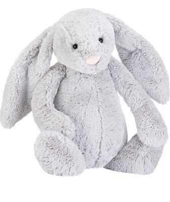 英國 JELLY CAT Bashful bunny large soft toy 36cm(預購)
