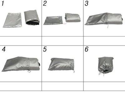 《阿玲》加厚機車套 SUZUKI台鈴 GSX-R1000R 防塵套 機車罩 防曬套 適用各型號機車