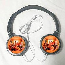 [東大][現貨]T24WANNA ONE 迷你二辑 I PROMISE YOU同款頭戴式耳機直插通用