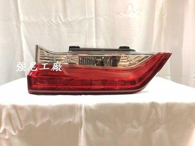 ☆強尼工廠☆全新 HONDA 本田CRV CR-V 5代 17 18 19年 原廠型 紅白晶鑽 尾燈 後燈 內側 倒車燈