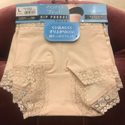 Co媽日本精品代購 現貨 日本 GUNZE Tuche 郡是 低腰 無痕 內褲