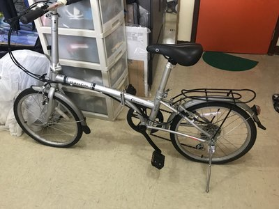 Dahon dream B6 摺車