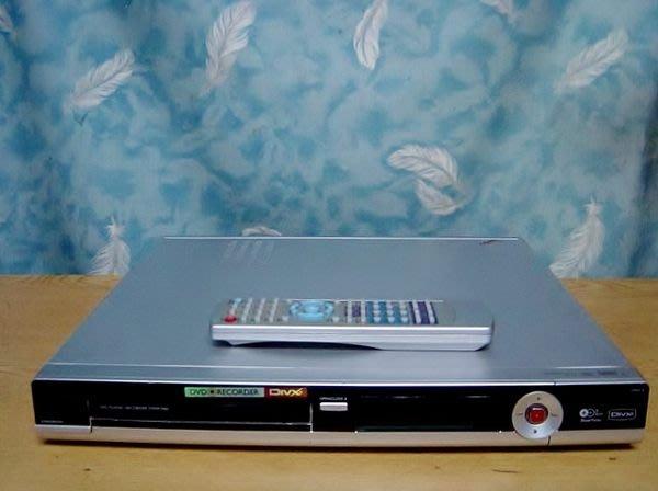 Y【小劉二手家電】PHILIPS DVD錄放影機,DVDR3460型,附萬用遙控器,壞機也可修/抵!