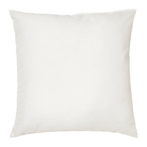 ☆創意生活精品☆IKEA ULLKAKTUS  抱枕(白色/已有填充物) 50x50 公分