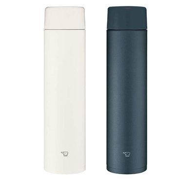 象印 ZOJIRUSHI 超輕量 不鏽鋼真空保溫瓶 上蓋簡化保溫杯 600ML SM-ZA60 0.6L