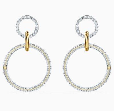 SWAROVSKI 施華洛世奇水晶耳環 2020新款STONE 耳環