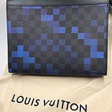 LV 限量版手包全新購自歐洲保正真品