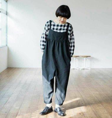 【三件7折】❁ ATELIER EQUAL❁起毛感格紋泡泡袖blouse