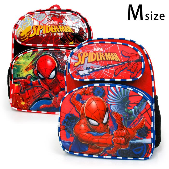 《FOS》日本 漫威 蜘蛛人 蜘蛛俠 兒童 後背包 書包 MARVEL 大容量 小學 孩童 小孩 開學 上課 禮物 新款