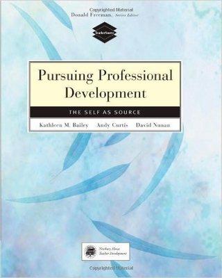 【特價/英語教學/研究所】Pursuing Professional Development:The Self as