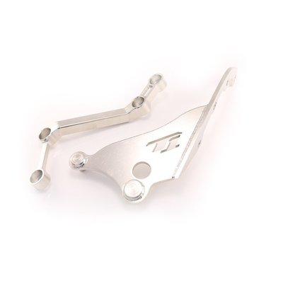 [STIMA] 總代理 R35 GTR T1R / GT1R 變速箱 強化支架