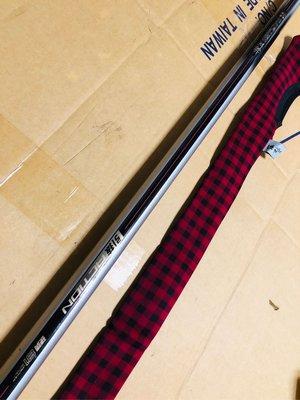 日本製 NFT DIAFLUSH 龜殻花 友鮎 引拔 ACTION 硬調81 二十七尺 本流竿 海釣竿 福壽竿 免運刷卡