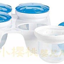 @小櫻桃嬰兒用品@munchkin--矽膠離乳食品盒【特價595元】
