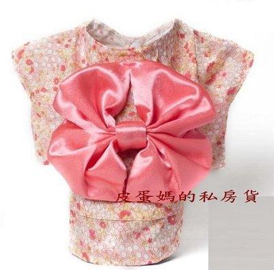 【皮蛋媽的私房貨】日式風格-日本和服-...