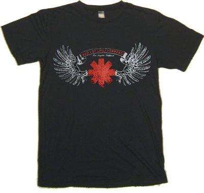 Red Hot Chili Peppers進口搖滾樂團短T /ROCK/PUNK/ANVIL/HANES /T-SHIRT.COM/Proclub