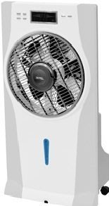 【免運費】ELTAC歐頓 微電腦霧化水冷箱扇 EEF-05N